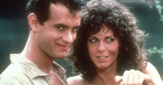 Tom Hanks and Rita Wilson Have Returned Home to America