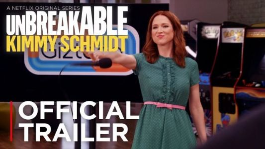 New Unbreakable Kimmy Schmidt Trailer Previews Final Episodes