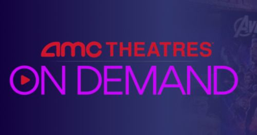 AMC Theatres Launches Video-On-Demand ServiceNot to be outdone