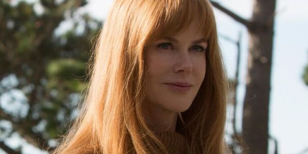 The Funny Story Behind Nicole Kidman Getting Cast In Aquaman