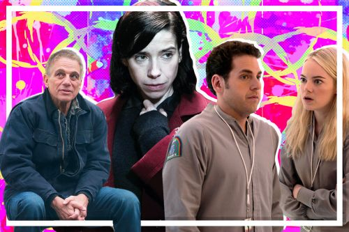 What's New On Netflix, Hulu, Amazon Prime Video, And HBO This Weekend: 'Maniac', 'The Good Cop', 'The Shape of Water', And More