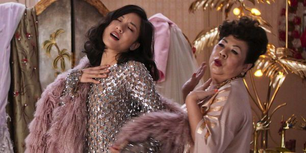Crazy Rich Asians Will Open In China After All, So Back Up The Money Trucks