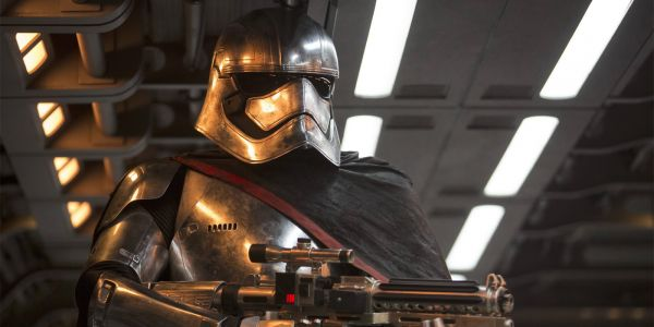 George Lucas Intended For Star Wars To Have Female Stormtroopers From The Start