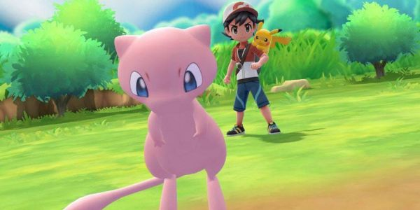 Pokemon Let's Go Eevee and Pikachu: How To Get Mew