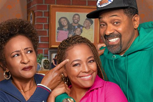 Stream It Or Skip It: 'The Upshaws' On Netflix, A Sitcom About A Working-Class Family Dealing With All Sorts Of Drama