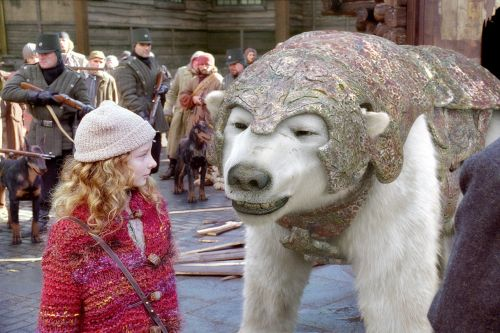 'His Dark Materials' Picked Up For Second Season Before First Even Debuts