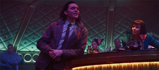 Daily Podcast: 'Loki' Episode 3 is All About Big Action and Big Revelations