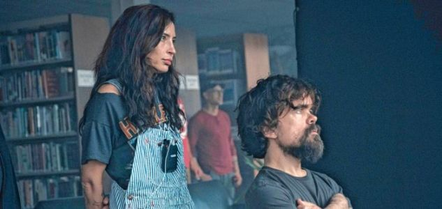 Why 'I Think We're Alone Now' Director Reed Morano Avoided That Song In The Movie & More