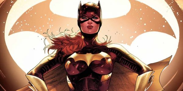 Rumor: Batgirl Show in Development For DC Universe