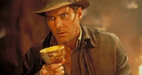 Indiana Jones 5 Set Photo Strongly Suggest Harrison Ford Will Get De-Aged