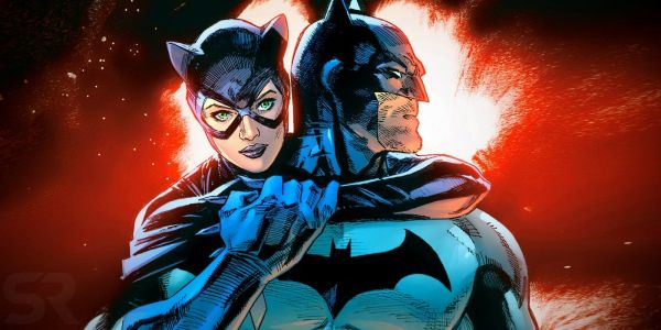 New Batman/Catwoman Comic Will Finish Tom King's Story