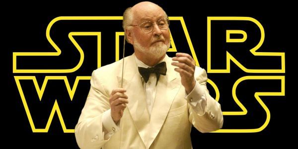 Star Wars: John Williams Providing Original Score for Disney Theme Park