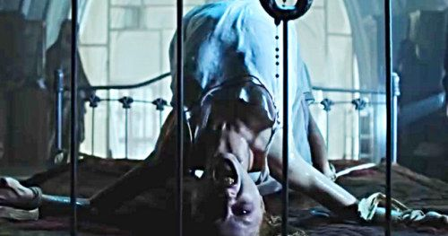 Possession of Hannah Grace Trailer Shows You How Not to Do an