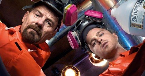 Breaking Bad Movie Plot Hidden in Old Quote from Creator Vince