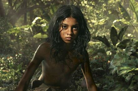 Netflix debuts full trailer for Andy Serkis' 'Mowgli: Legend of the Jungle'