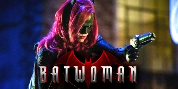 What To Expect From The Batwoman TV Show