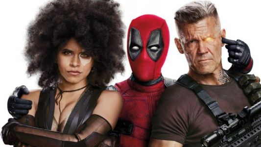 Deadpool 2 Reviews - What Did You Think?!