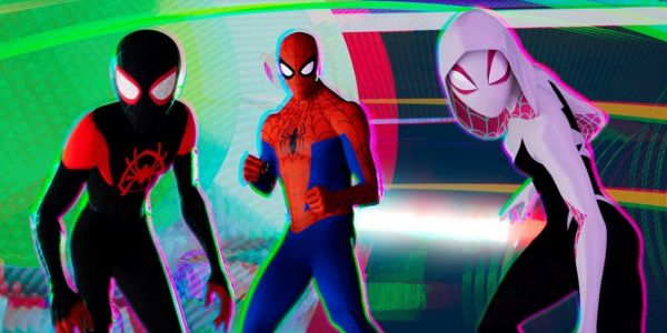 30 Things You Completely Missed In Spider-Man: Into The Spider-Verse