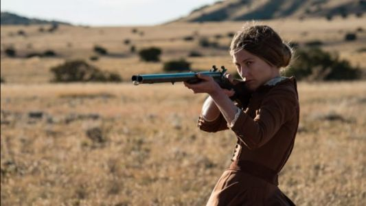 Fantastic Fest Review: THE WIND Causes Paranoia On The Prairie