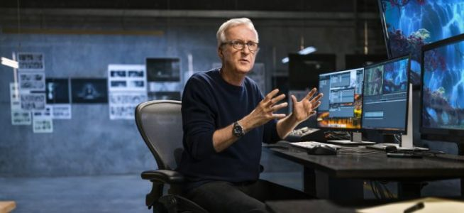 7 Things We Learned From the James Cameron MasterClass