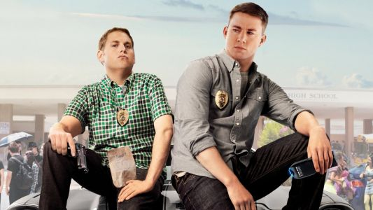 21 Wild Details Behind The Making Of 21 Jump Street