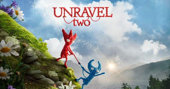 What To Play: Double The Fun in 'Unravel Two'