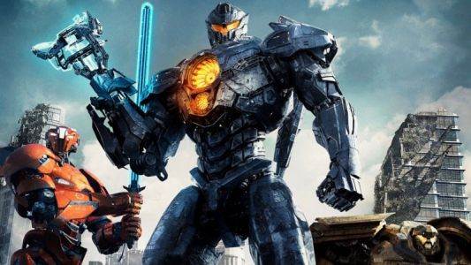 New Pacific Rim Uprising Poster Released, Final Trailer Coming Tomorrow
