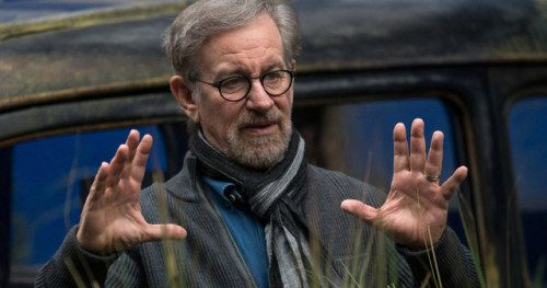 Spielberg Beats God as Most Thanked Person in Oscars