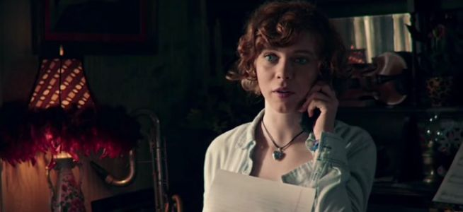 'Nancy Drew and the Hidden Staircase' Trailer: 'It' Star Sophia Lillis Becomes the Teen Detective