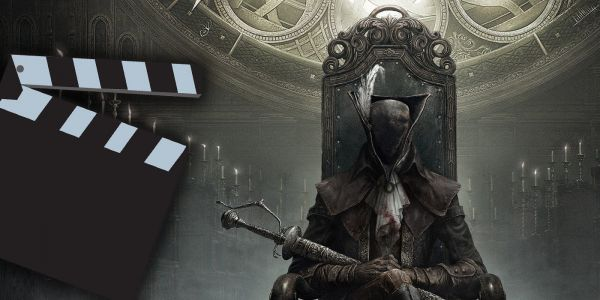How Can The Bloodborne Movie Adapt The Plot-Lite Game?
