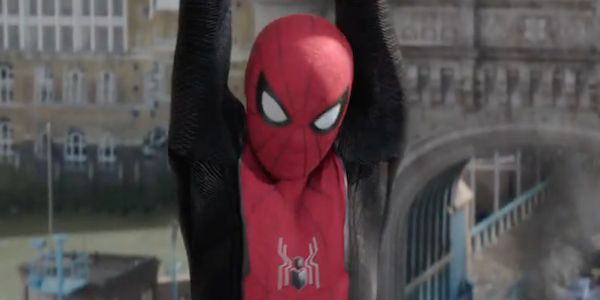 6 Amazing Reveals In The Full Spider-Man: Far From Home Trailer