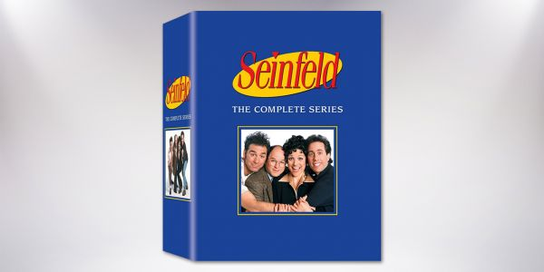 10 Things That Only Real Seinfeld Fans Would Own