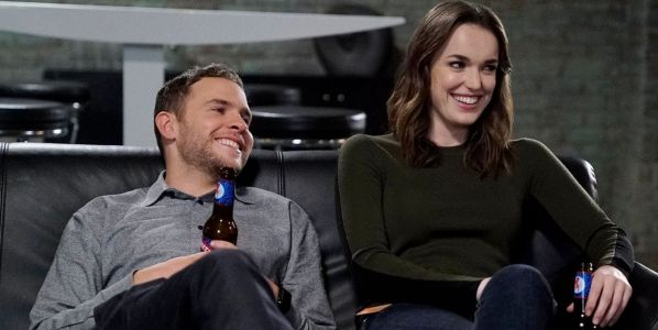 Marvel's Agents of SHIELD's FitzSimmons is the Greatest Love Story in the MCU