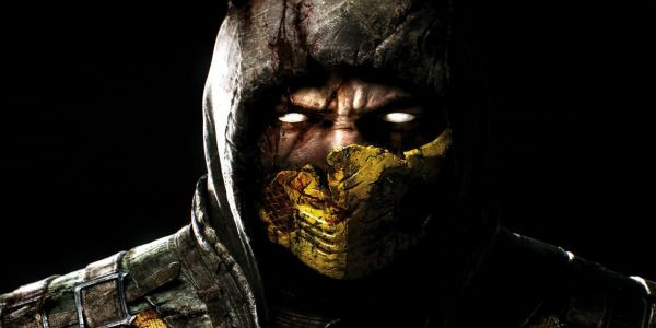 Set Photo Reveals James Wan's Mortal Kombat Movie Is Officially Filming