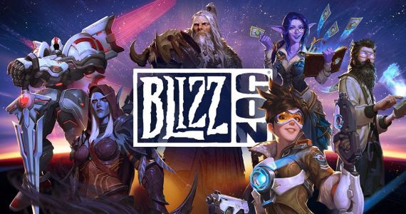 BlizzCon 2020 Is Officially Canceled
