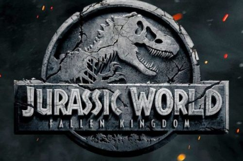 Jurassic World Fallen Kingdom Movie Trailer
