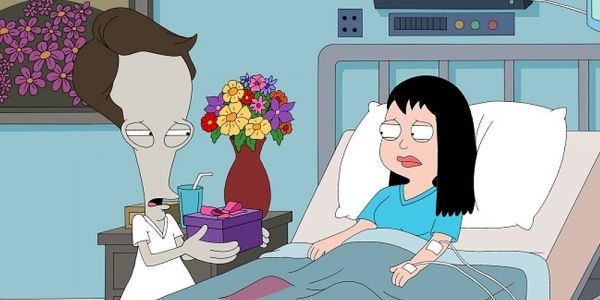 American Dad!: 10 Jokes That Have Already Aged Poorly