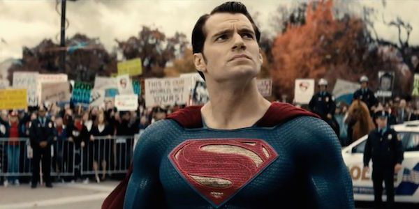 What DC's Next Superman Should Have, According To Nicolas Cage
