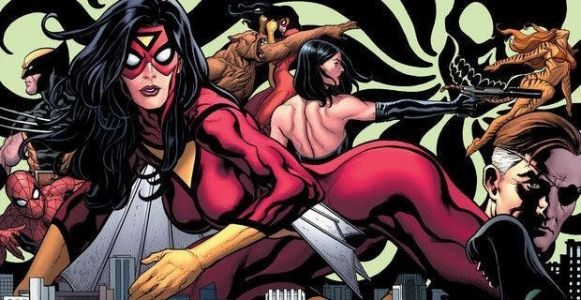 10 Strongest Female Marvel Characters