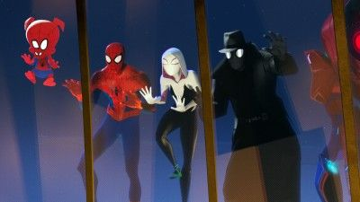 Why 'Spider-Man: Into The Spider-Verse' Works as a Great Movie