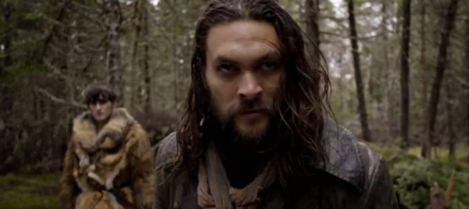 Jason Momoa to Star on Apple's Steven Knight Drama 'See'