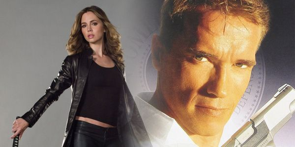 Eliza Dushku Posts Account of Sexual Assault by True Lies Stunt Coordinator