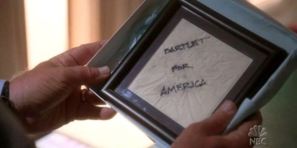 10 Best Episodes of The West Wing, According to IMDb | ScreenRant