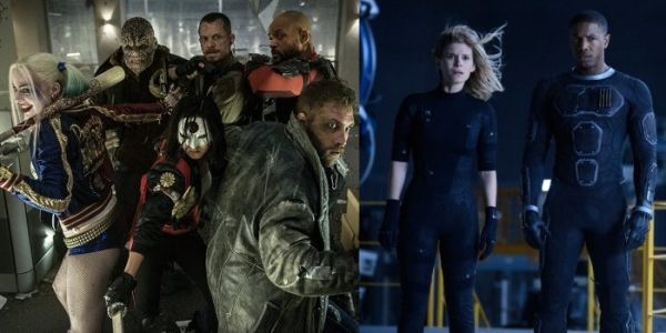 "David Ayer's 'Suicide Squad' Director's Cut ""Would Be Easy to Complete,"" Josh Trank Not Interested in 'Fantastic Four' Director's Cut"