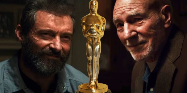 Logan Nominated For Best Adapted Screenplay Oscar