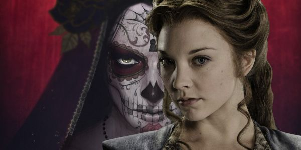 Penny Dreadful: City Of Angels Casts Game Of Thrones' Natalie Dormer