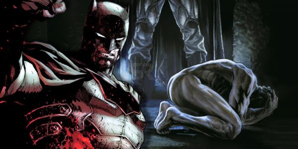 Stephen Colbert Has Perfect Response To DC Censoring Batman's Nudity