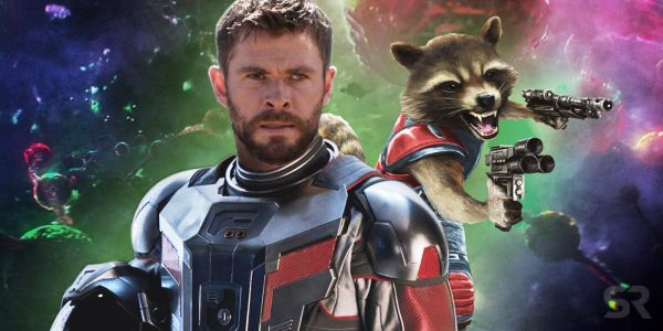 Avengers 4: New Costumes May Prove Quantum Realm Time Travel Theory