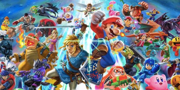 New Characters Who May Join Super Smash Bros. Ultimate