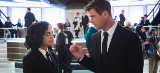 'Men In Black: International' Behind-the-Scenes Problems Revealed in Attempt to Explain Disappointing Box Office